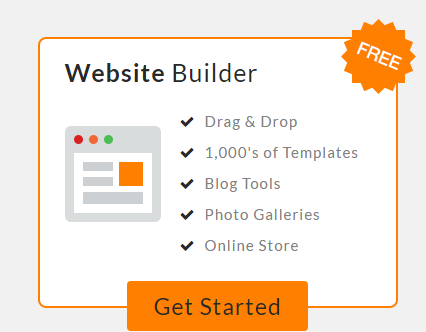 features of builder ideahost